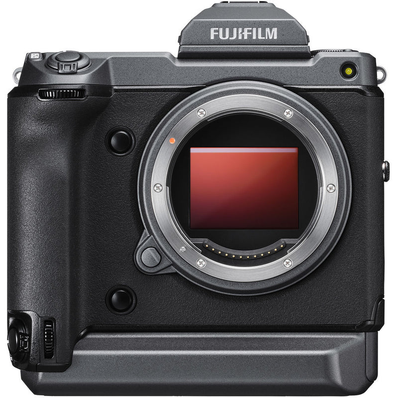 Fujifilm GFX 100 Medium Format Body
