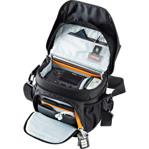 Lowepro Nova 170 AW II [Black]