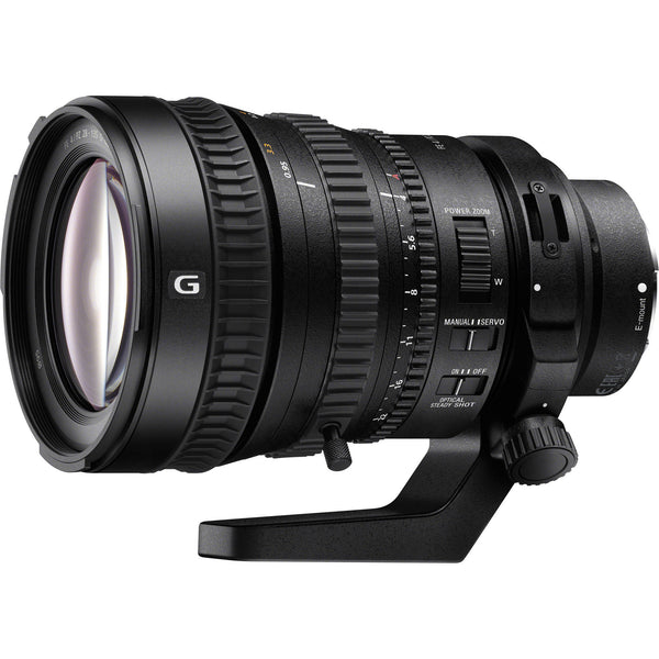 Sony FE 28-135mm F4 G OSS