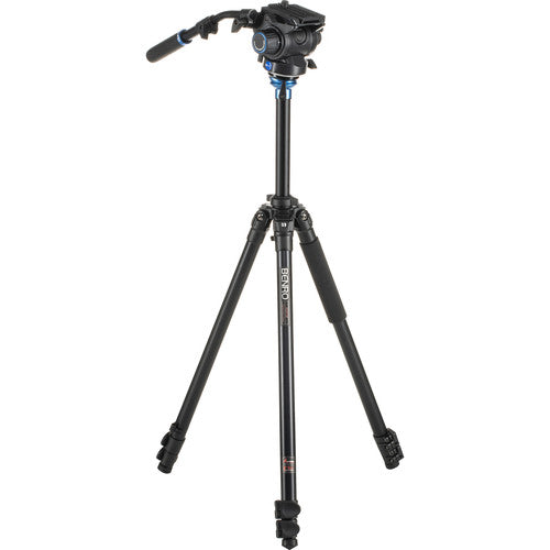 Benro AL Flip Legs with S6 Tripod Kit