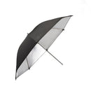 Promaster Convertible Umbrella 45'' black/silver