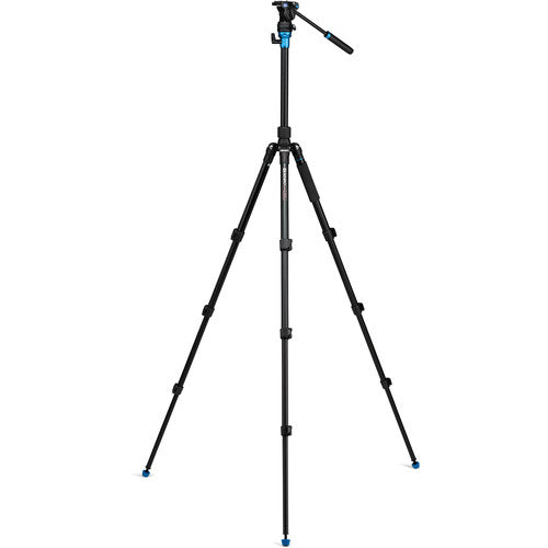Benro Aero 2 Video Travel Tripod