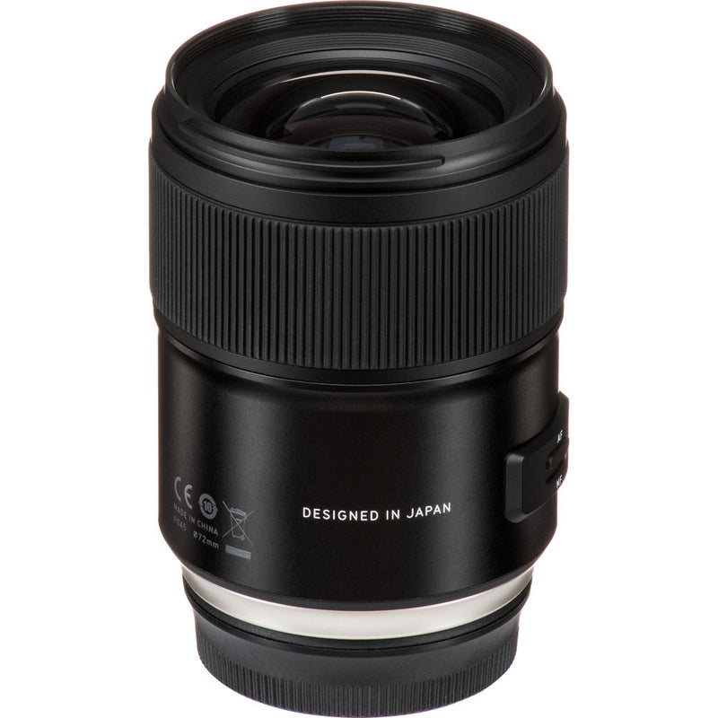 Tamron SP 35mm F1.4 Di USD Lens [Canon EF]