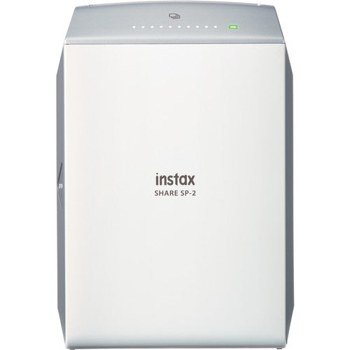Fujifilm Instax Share Printer SP-2 [Silver]