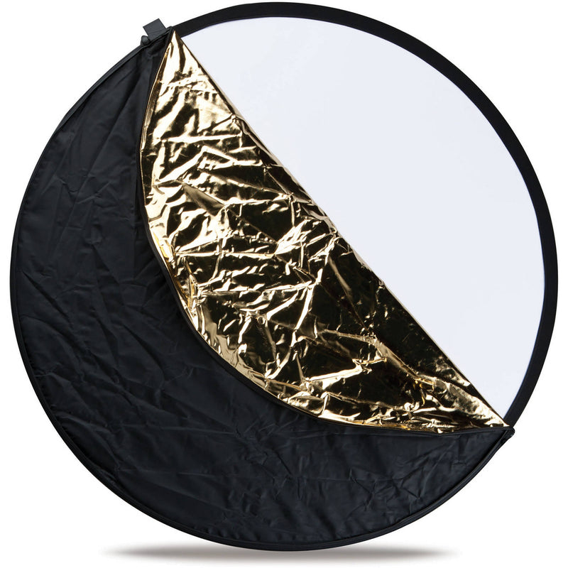 Westcott 5-in-1 Reflector 50'' [GOLD]