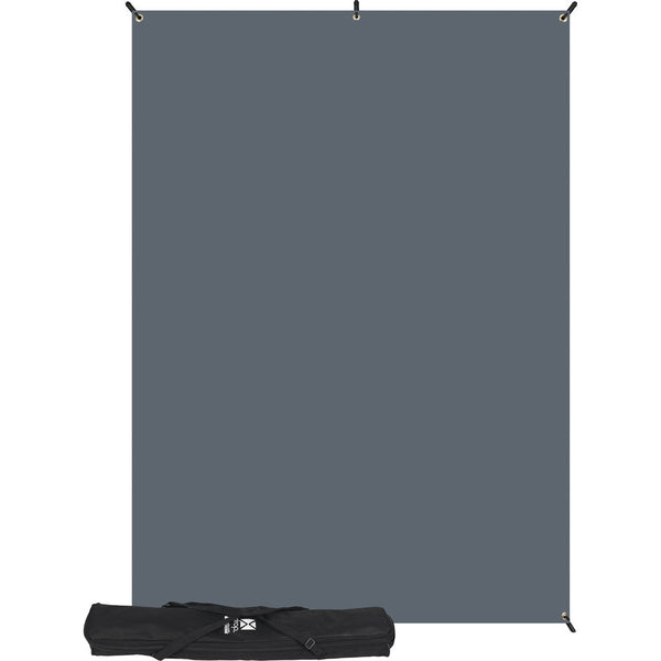 Westcott X-Drop Kit 5'x7' [Neutral Gray]