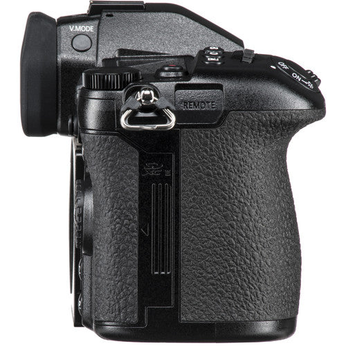 Panasonic G9 Mirrorless Camera Body [Black]