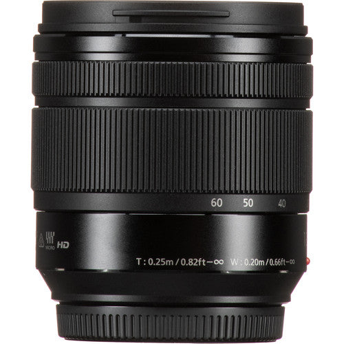 Panasonic MFT 12-60mm F3.5-5.6 OIS