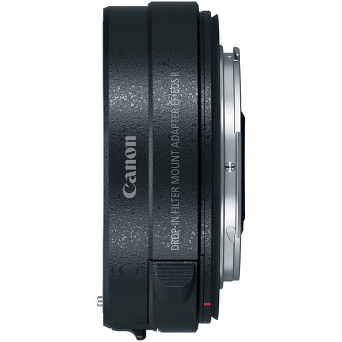 Canon Drop-in Variable ND Filter Mount Adapter EF Lens -> EOS R