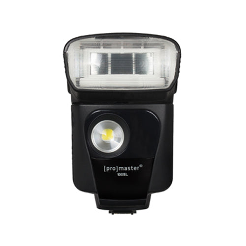 Promaster 100SL Speed Light for Sony E