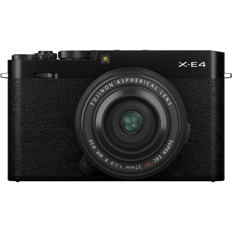 Fujifilm X-E4 Mirrorless Camera