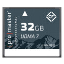 Promaster Rugged 32GB CF 1066X
