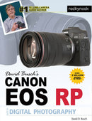 Rocky Nook Guide to the Canon EOS RP