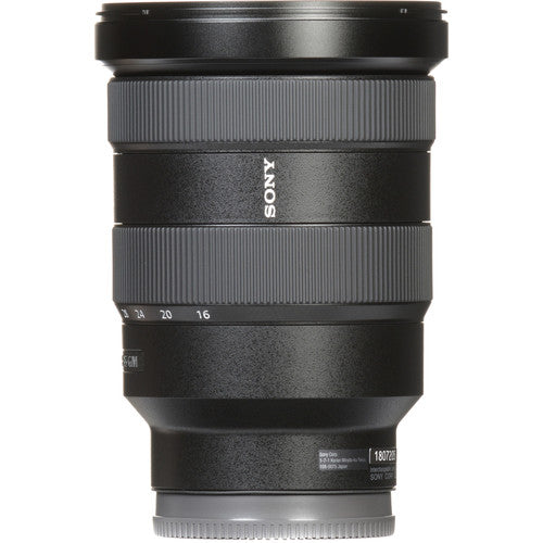 Sony FE 16-35mm F2.8 GM Lens