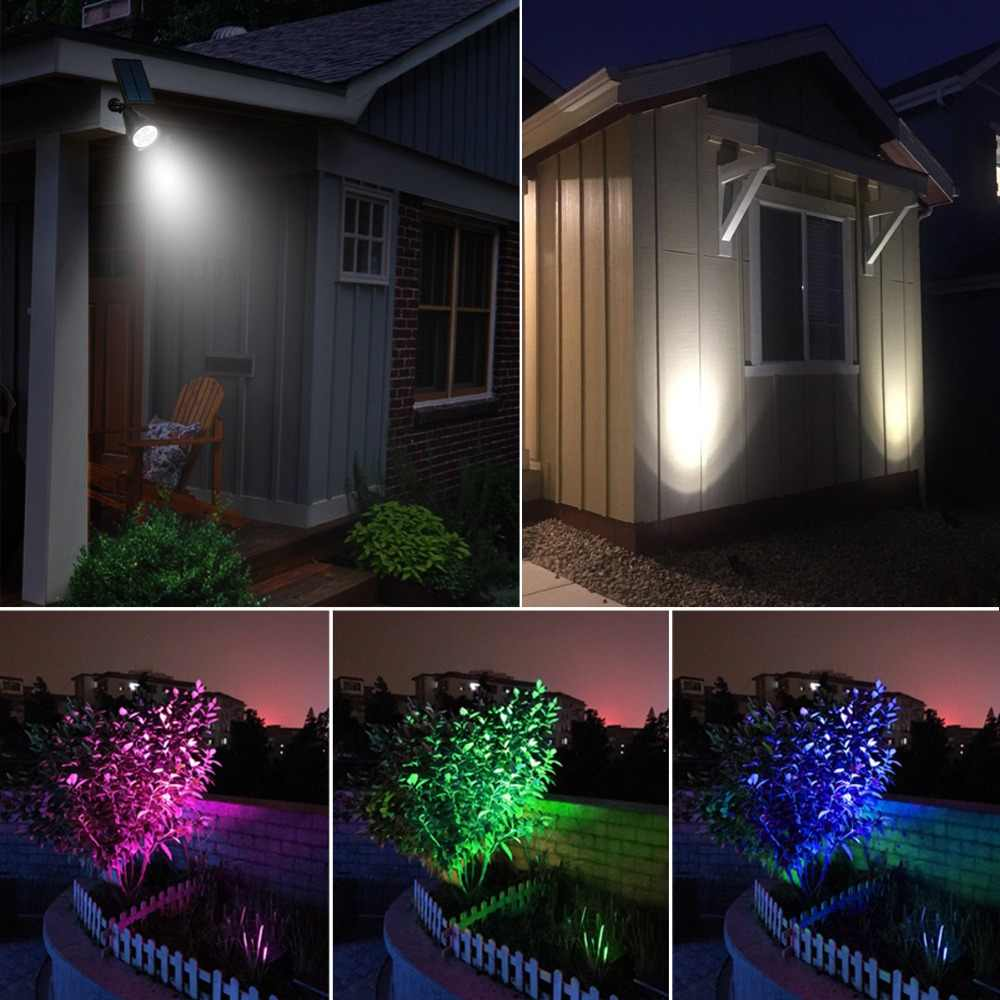 GoVolt Light-Up's Home and Garden Solar Lamp