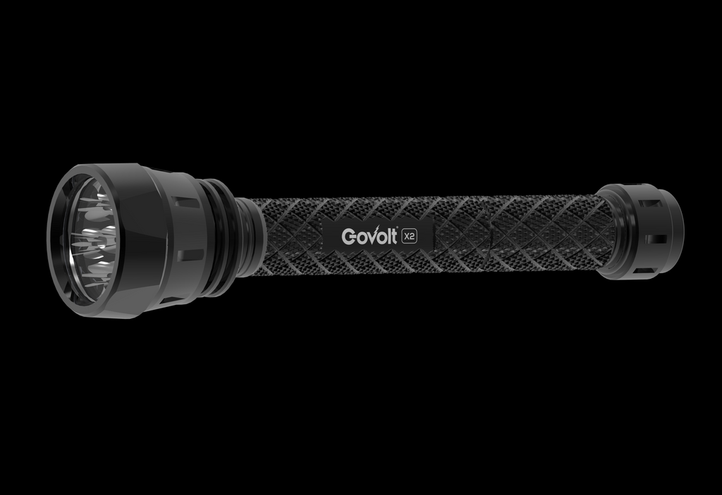 GoVolt X2 Flashlight