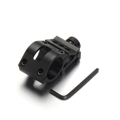 GoVolt Picatinny Rail Mount - 1 Inch