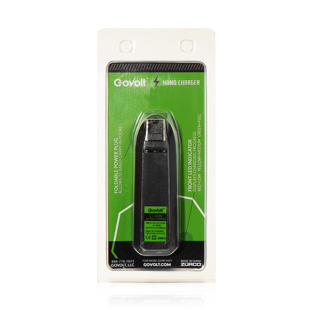 Govolt NanoCharger