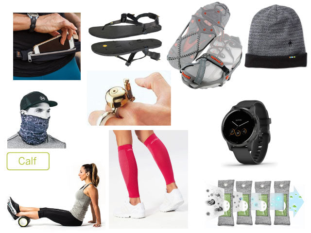 The Top 10 Running Gifts for 2020