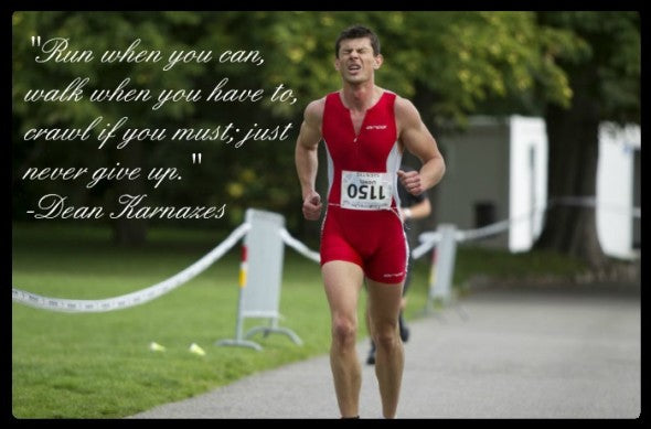 Running Quotes That Are Cool