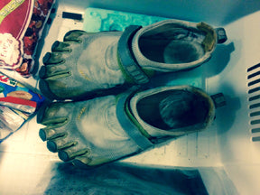 Vibrams-Freezer-Smell-Out