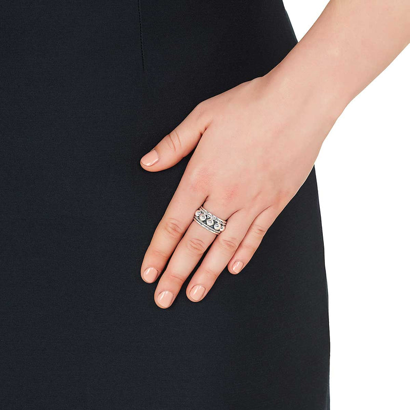 Najo Nightfall Ring