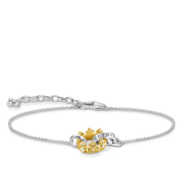 Thomas Sabo Bracelet Crown