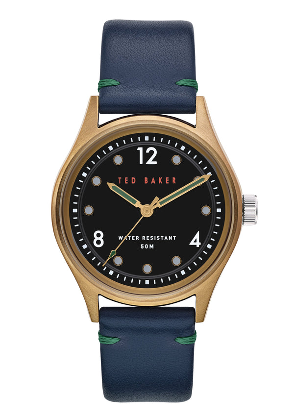 Ted Baker Beleeni Navy Watch