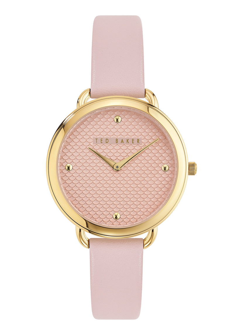Ted Baker Hetlina Pink Watch