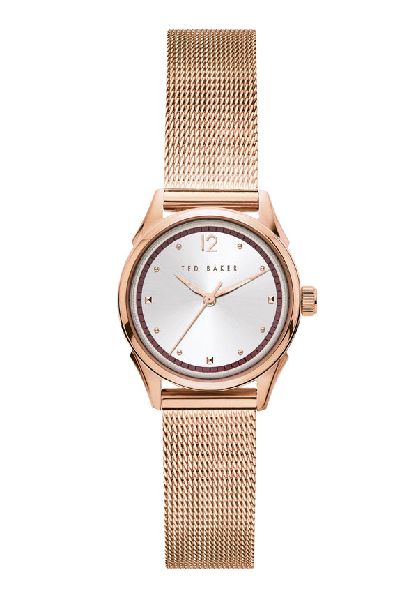 Ted Baker Luchiaa Rose Gold Watch