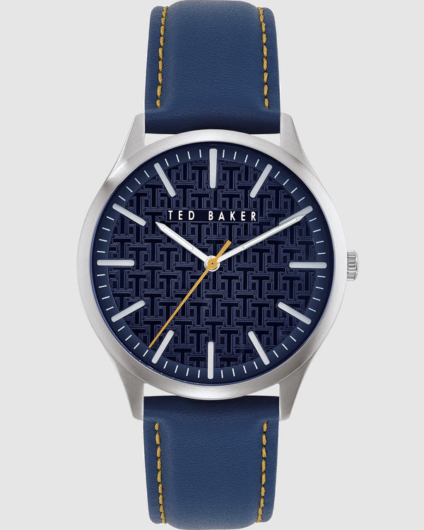 Ted Baker Manhatt Blue Watch