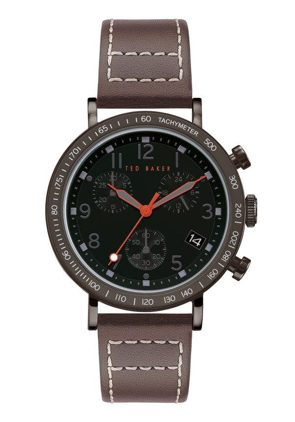 Ted Baker Marteni Brown Watch