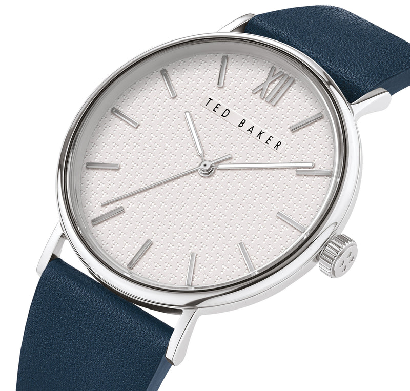 Ted Baker Phylipa White Watch