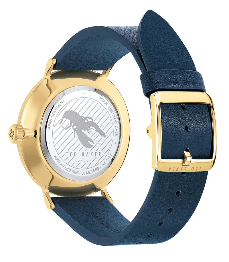 Ted Baker Phylipa Gold Watch