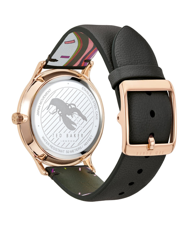 Ted Baker Poppiey Black Watch