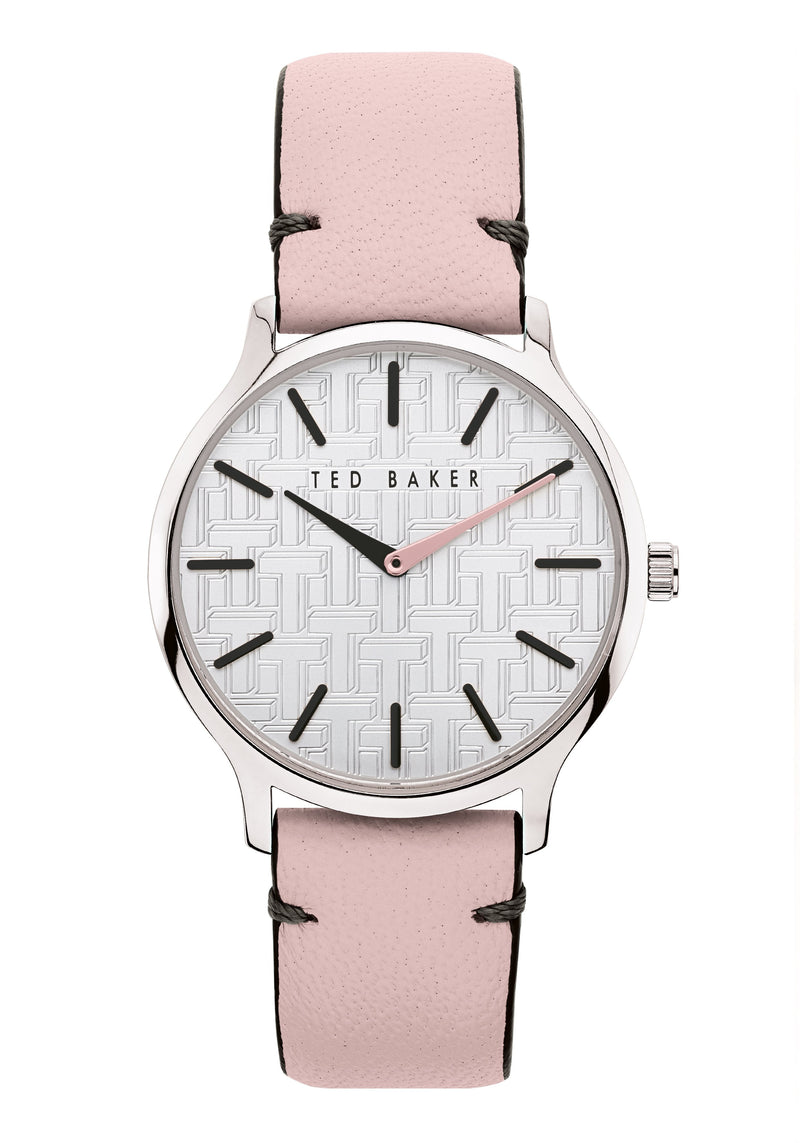 Ted Baker Poppiey Pink Watch