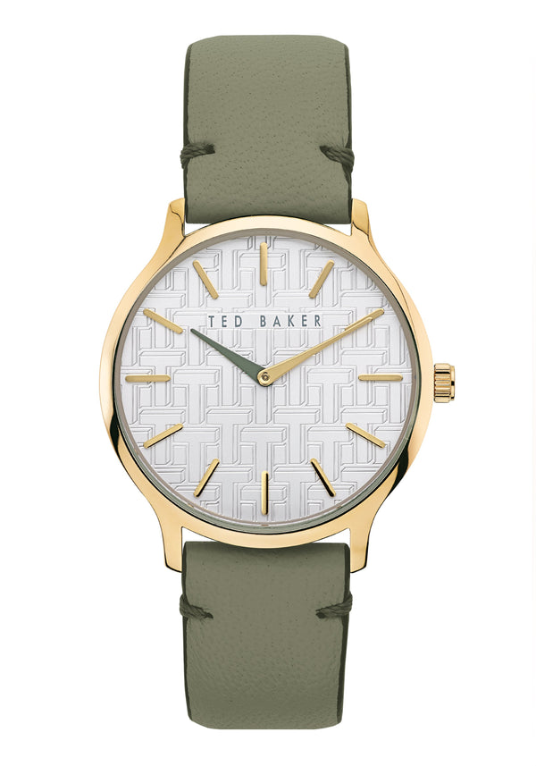Ted Baker Poppiey Green Watch