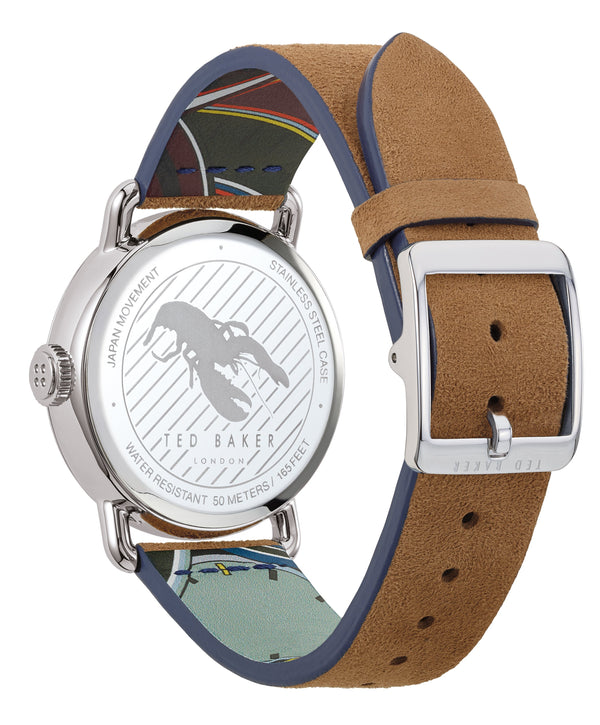 Ted Baker Tomcoll Tan Watch
