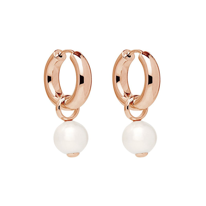 Najo Ms Perla Earring Rose