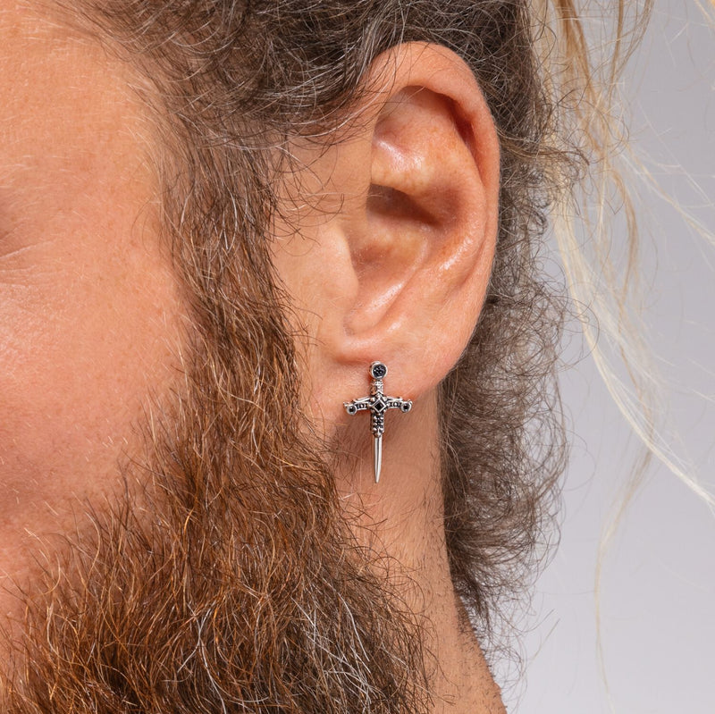 Thomas Sabo Ear Studs Swords