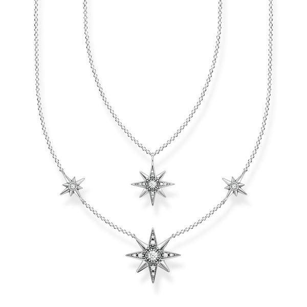 Thomas Sabo Necklace Stars