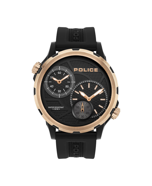 Police Quito Mens Watch PL.16019JPBR/02P