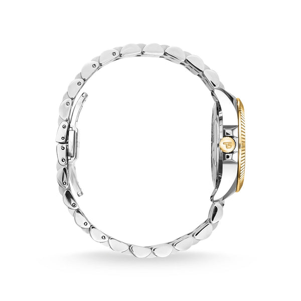 Thomas Sabo Women's Watch Two-tone