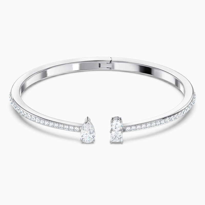 Swarovski White Attract Cuff