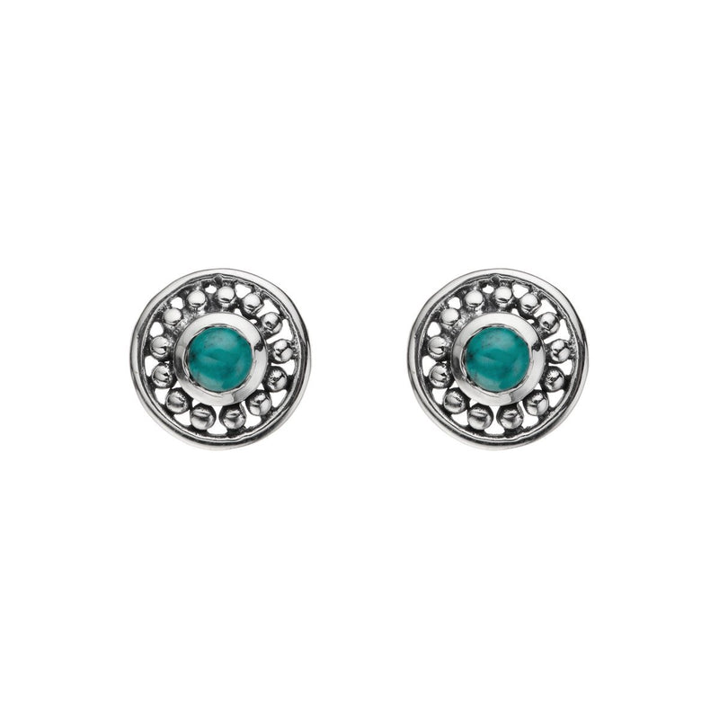 Najo Morning Sunrise Stud Earring