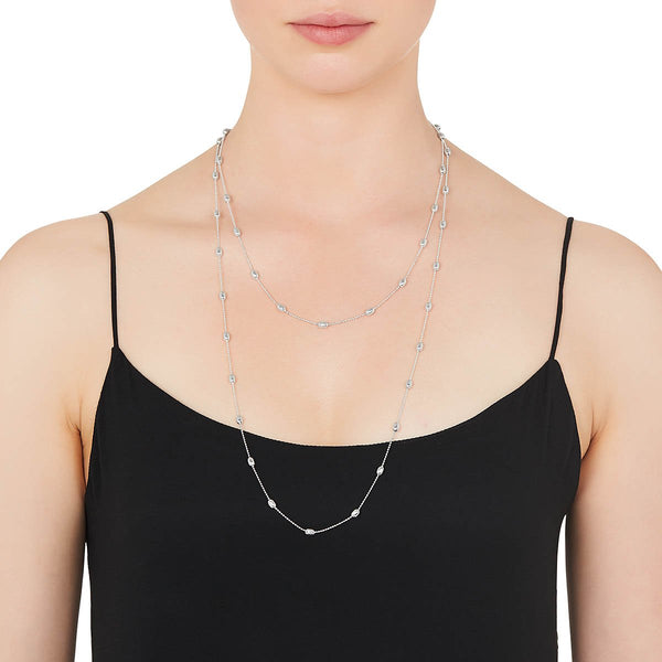 Najo Acapulco Asp Necklace