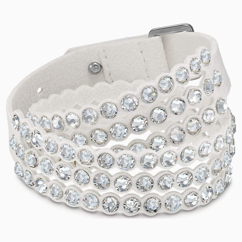 SWAROVSKI Swarovski Power Collection Bracelet -  Gray