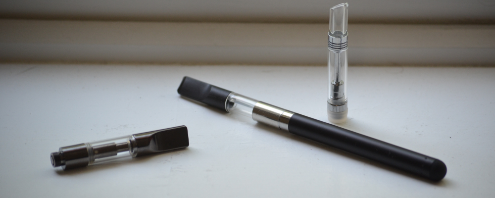 CBD Vape Oil Cartridges
