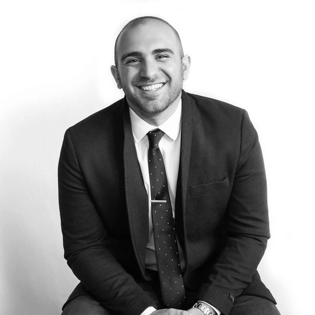 Brandon Thomas Animal Portrait Canvas Wall Art Ready2hangart