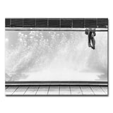 Ready2HangArt 'Bubbles' Wrapped Canvas Wall Décor